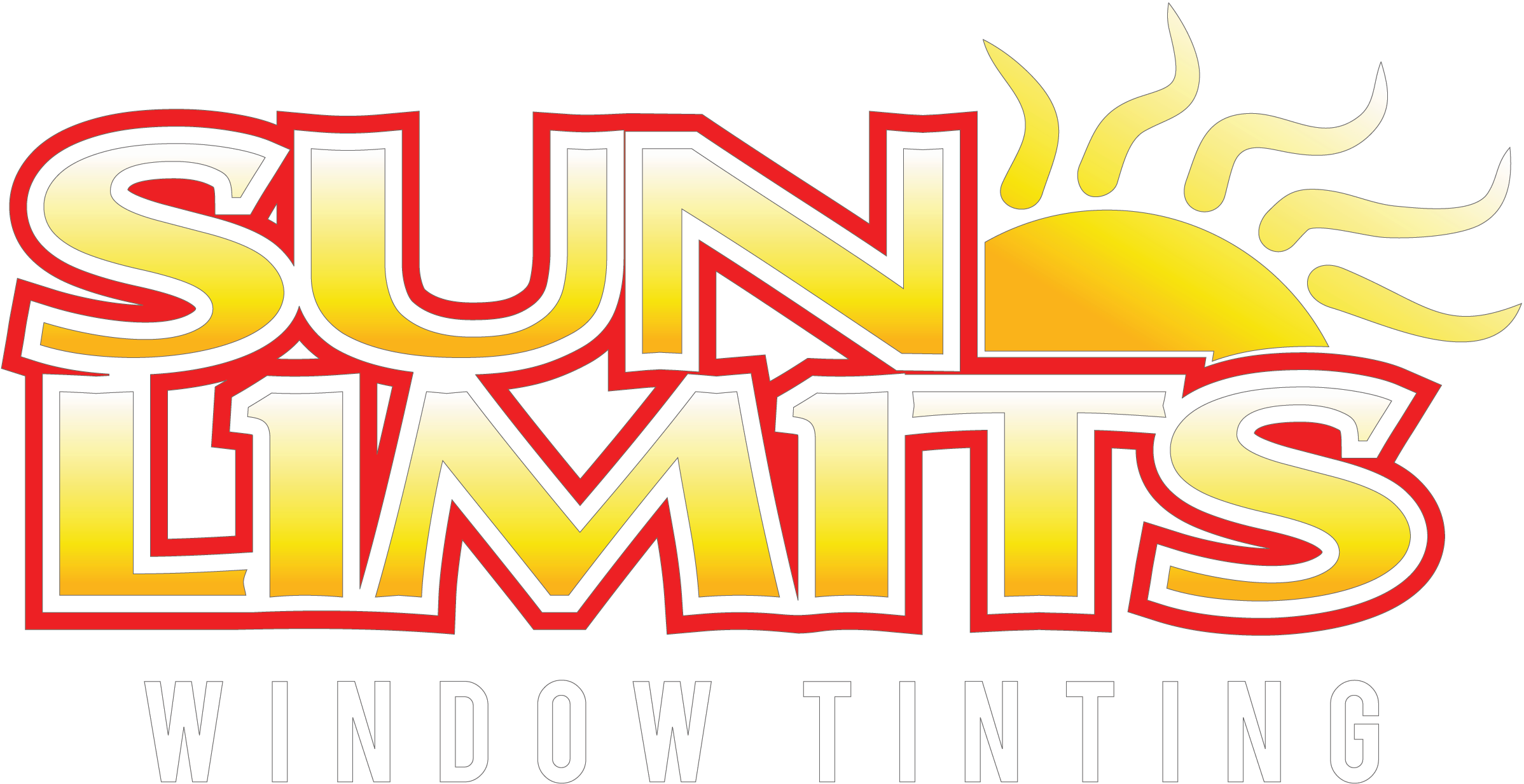 Sun Limits Window Tinting
