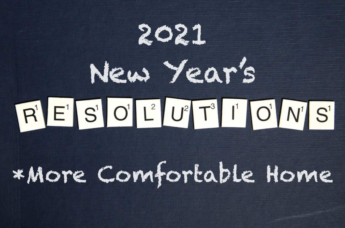 Resolve to Have a More Comfortable and Energy Efficient Home in 2021 in Lancaster, Pa