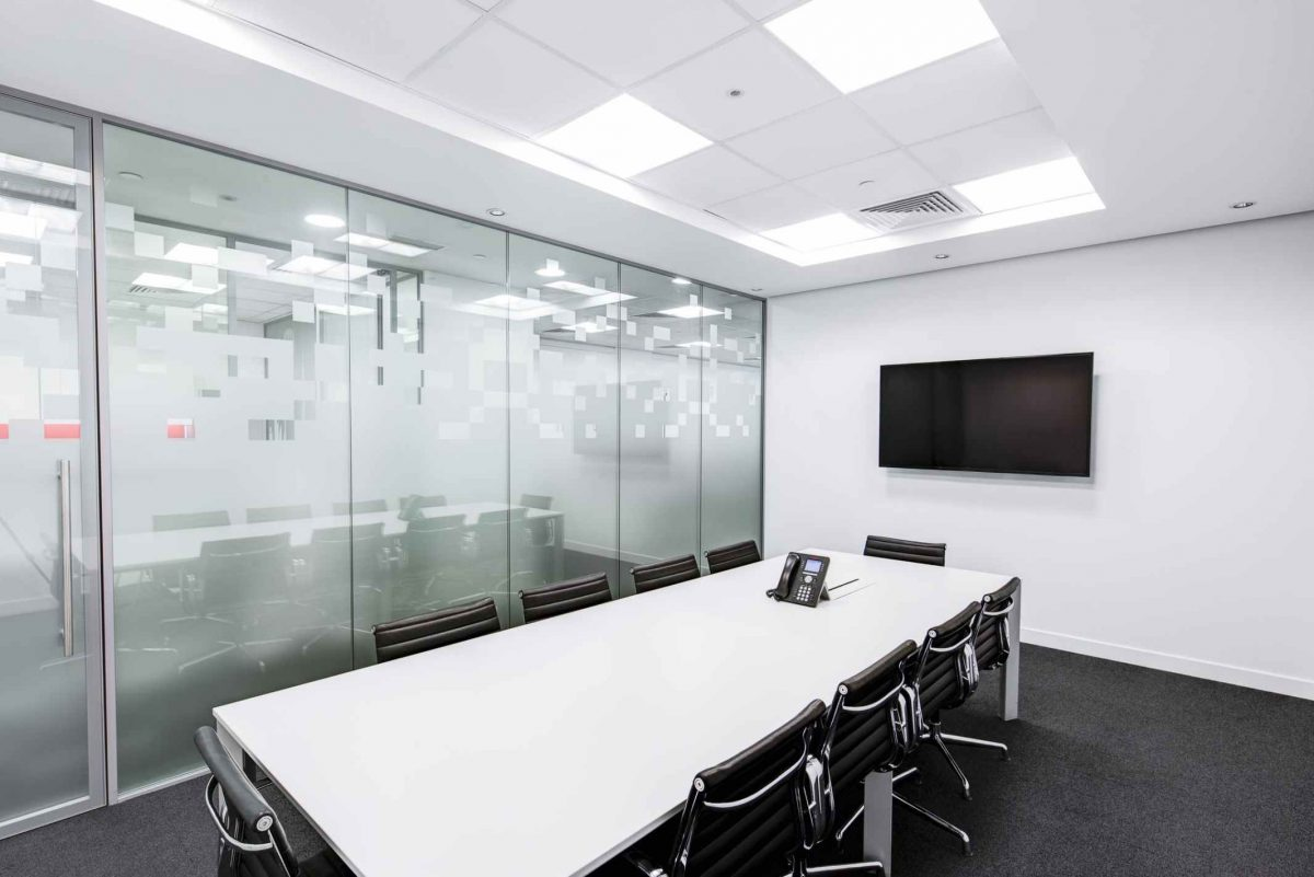 Seven Reasons to Consider Commercial Decorative Glass Film in the Harrisburg, PA Area - Decorative Window Films in Lancaster, Reading, York, Lebanon and Harrisburg, Pennsylvania