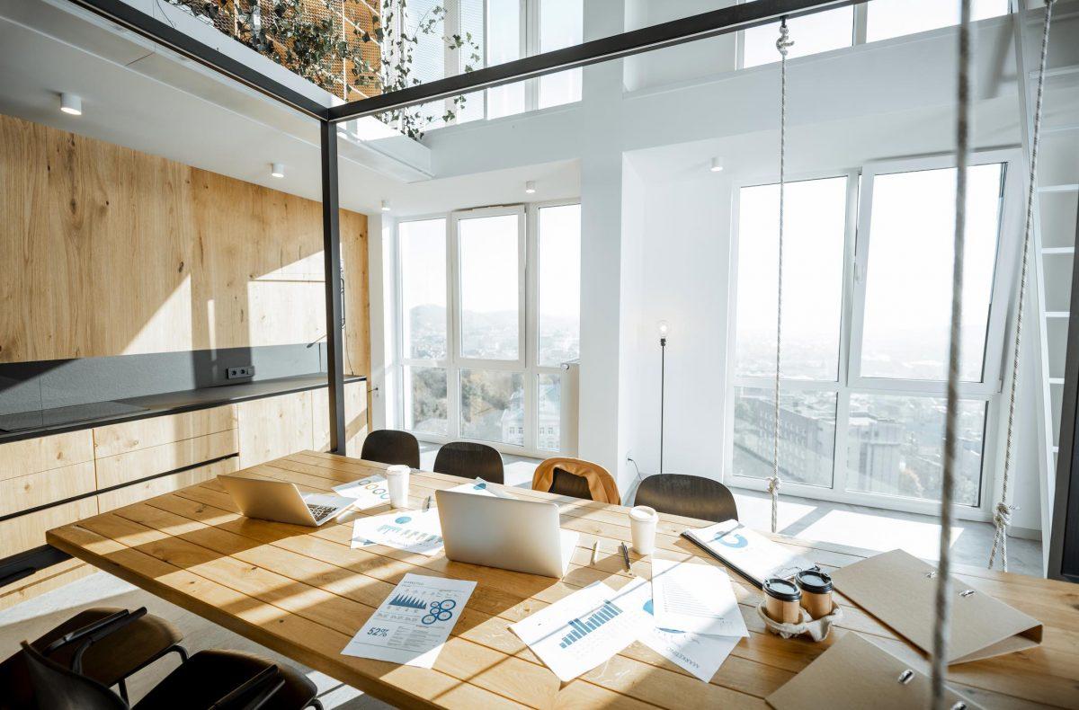 Window Film Retrofit Upgrades Glass According To Architect Magazine - Commercial Window Film and Window Tinting in York, Pennsylvania