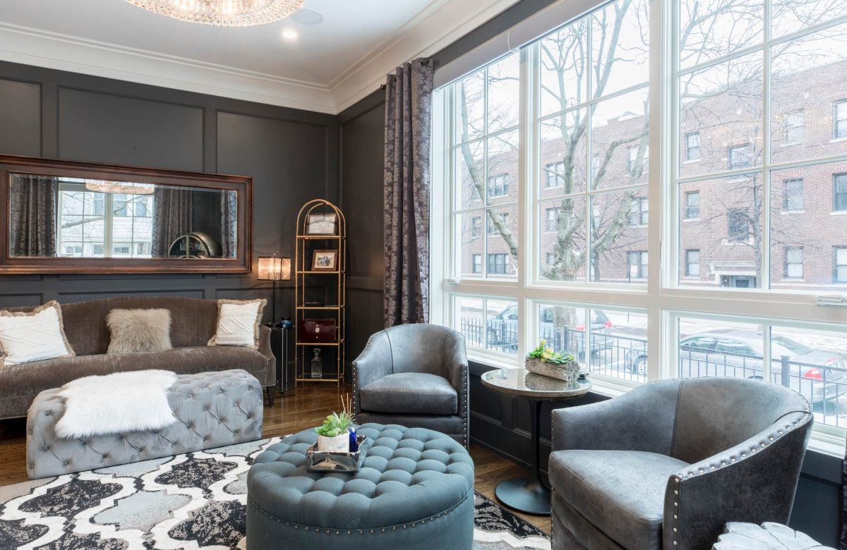 Glare Reducing Window Film Really Improves Comfort in Fall and Winter - Home and Commercial Window Film Services in the Lancaster, PA